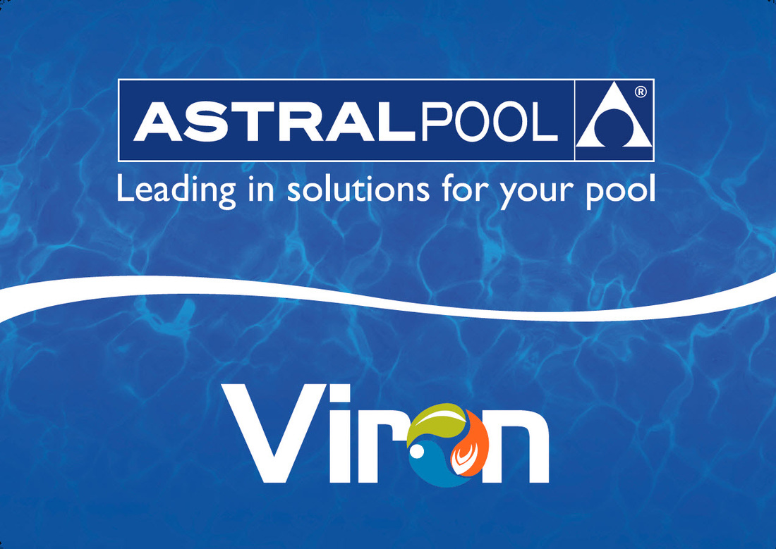 Logo for Astral Pool