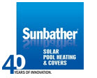 Logo for Sunbather
