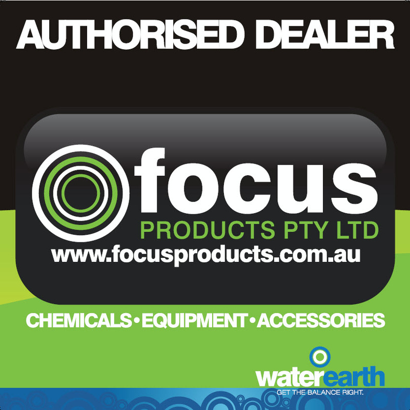Logo for Focus Products