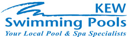 Logo of Kew Pools