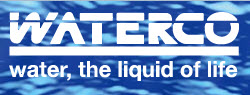 Logo for Waterco